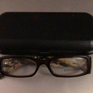 Dolce and Gabbana glasses DG3063